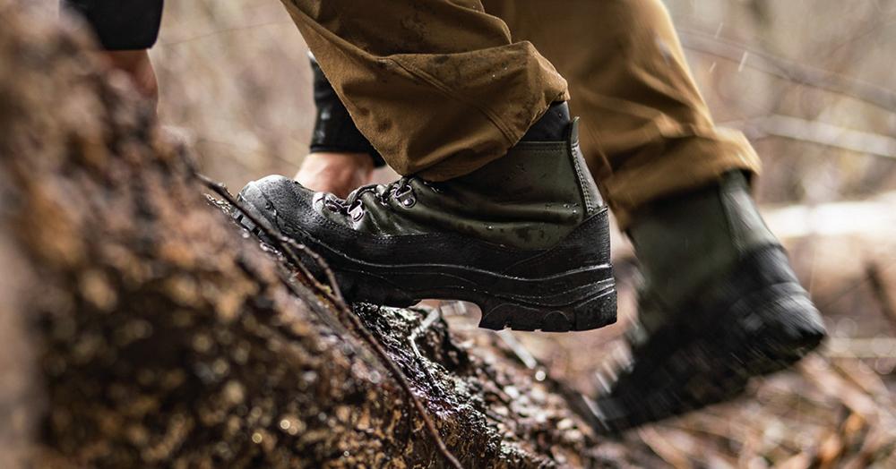 fashion trekking shoes