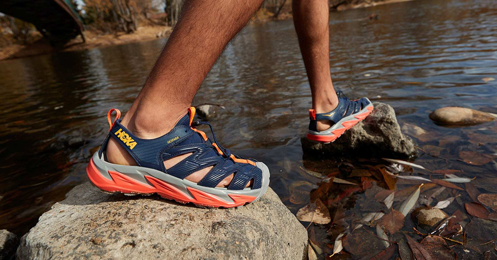12 Best Water Shoes For Men of 2020