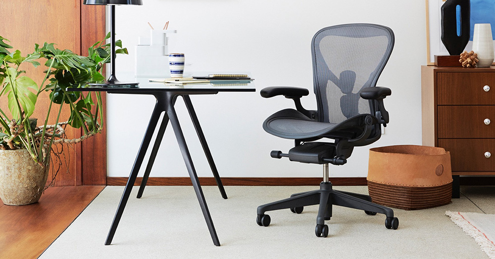 15 Best Ergonomic Office Chairs Of 2021 Hiconsumption