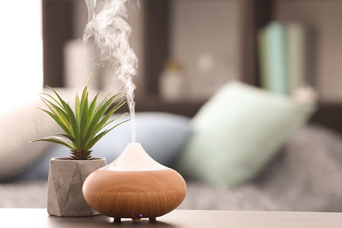 8 Best Essential Oil Diffusers of 2021 | HiConsumption