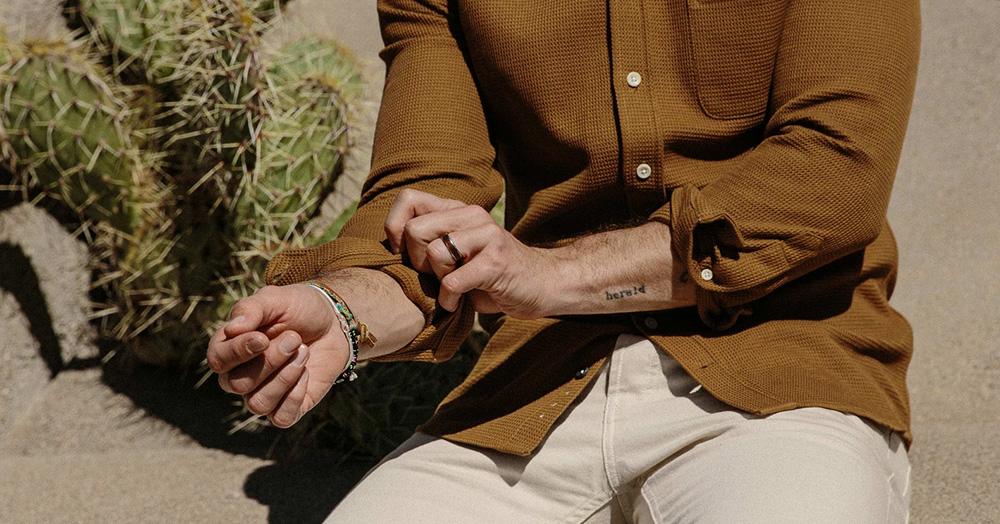 The 20 Best Men's Style Basics
