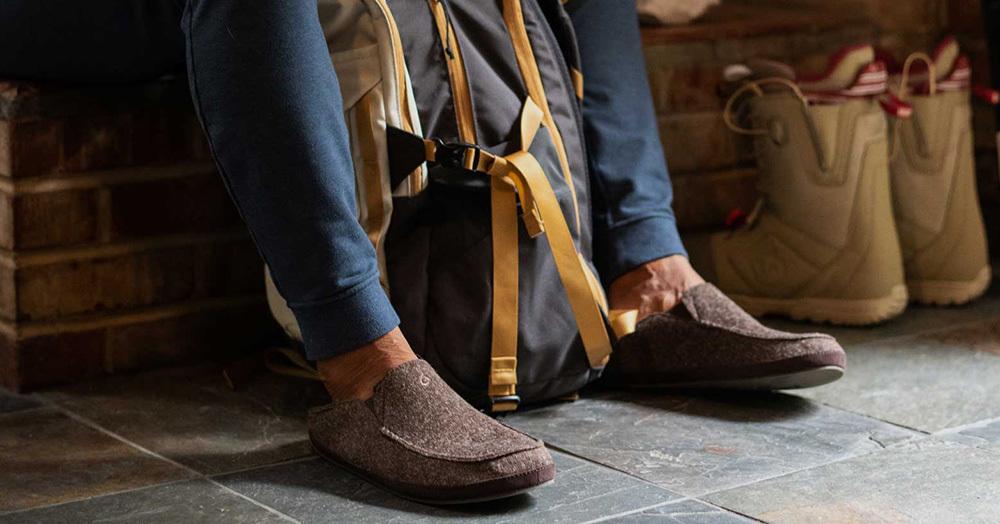 15 Best Slippers For Men of 2020