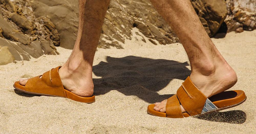 18 Best Sandals For Men of 2021   HiConsumption