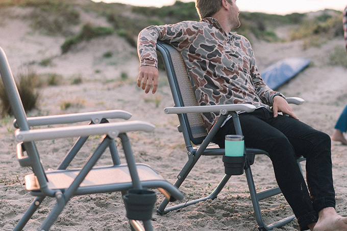15 Best Camping Chairs Of 2021 Hiconsumption