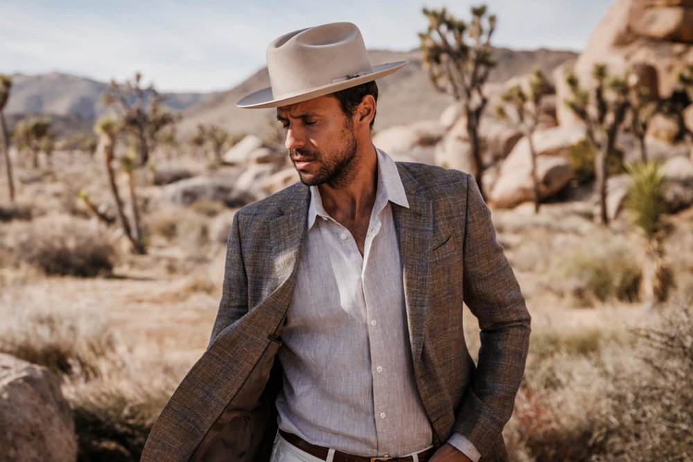 15 Best Men's Hats For Every Occasion of 2021 | HiConsumption