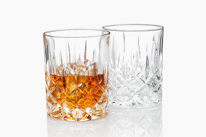 20 Best Whiskey Glasses Of 2021 Hiconsumption