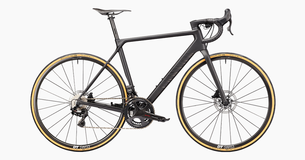 Canyon Just Created The World's Lightest Lightest Production Disc Brake Bicycle