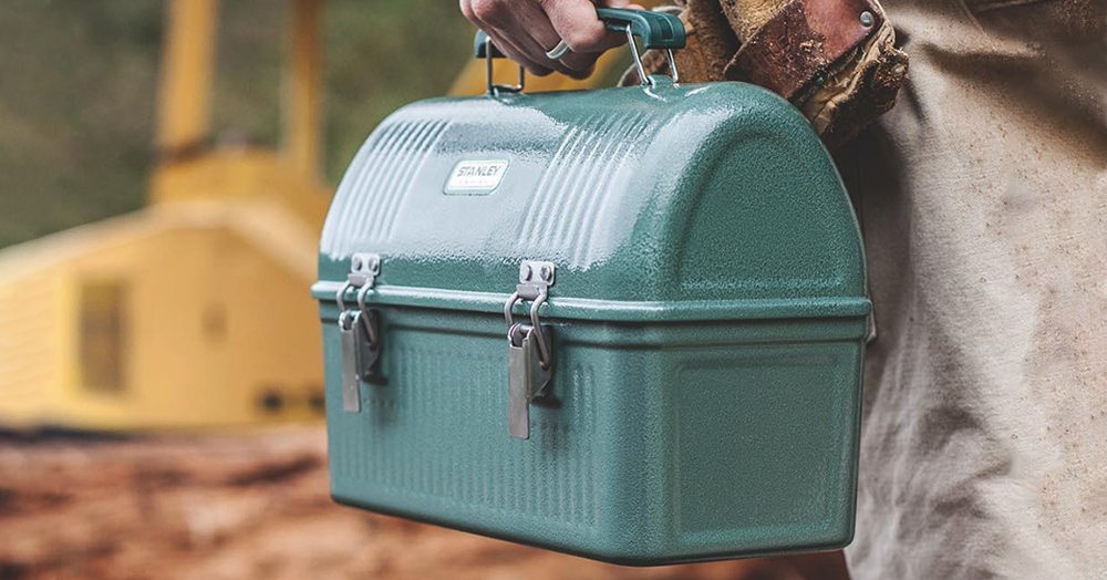 The 15 Best Lunch Boxes For Men