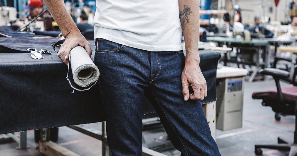 DEAL  Mens   Cotton Denim Full Zip leisure top EXTRA LARGE .