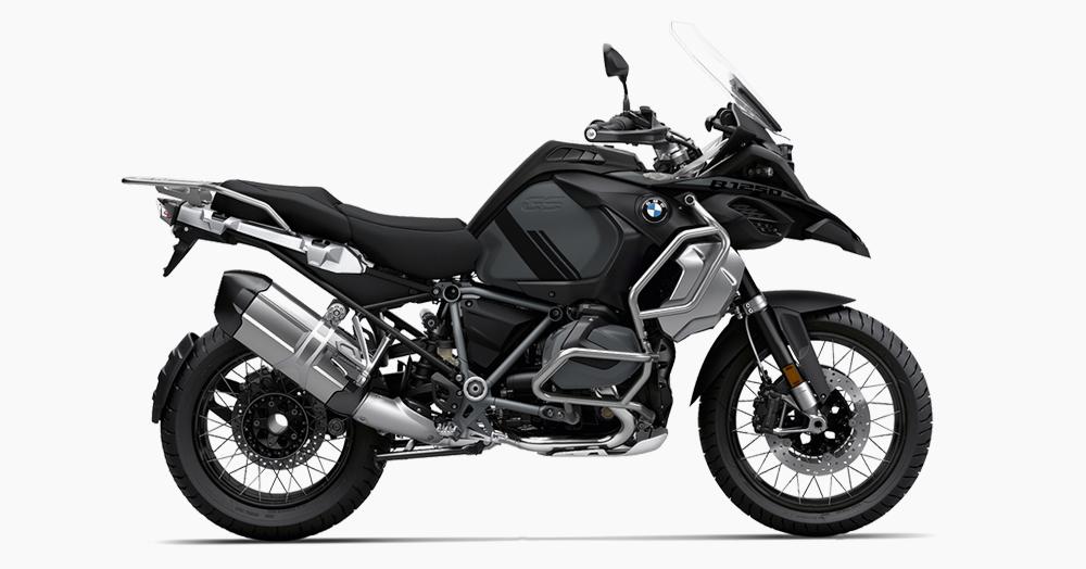 2021 BMW R 1250 GS | HiConsumption