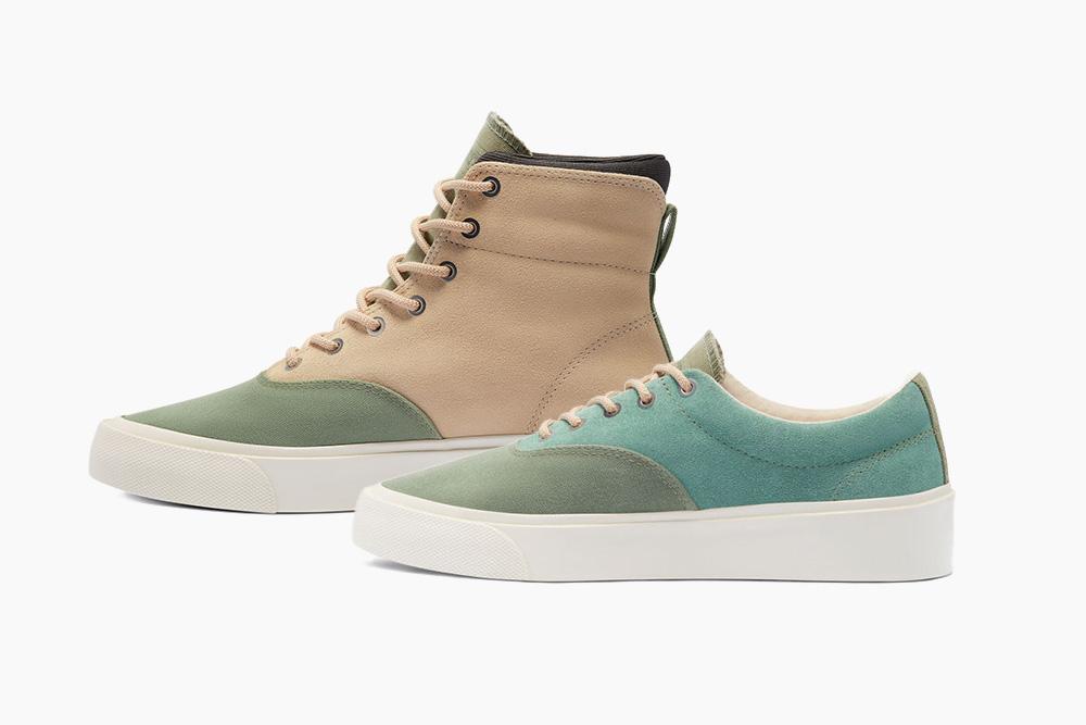Converse Skidgrip Hi \u0026 Low Sneakers