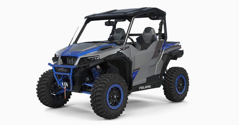 Polaris General Xp 1000 Factory Custom Edition
