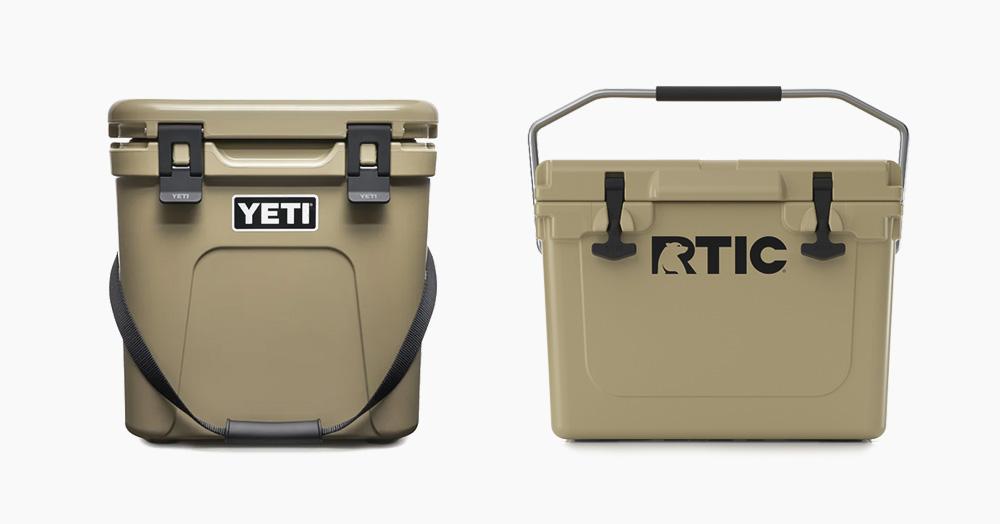 Product Showdown: YETI vs. RTIC