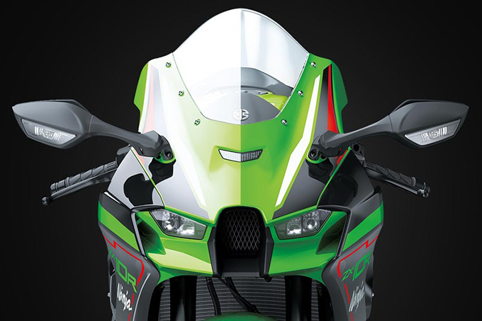 Download 2021 Zx10R