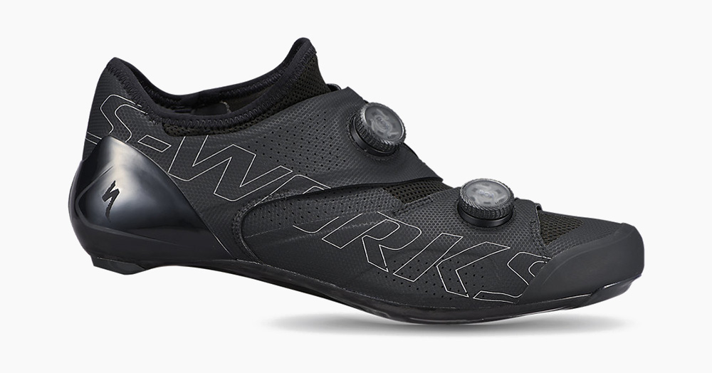 Specialized's New Dyneema-Reinforced Ares Road Shoe Will Make You 1% Faster